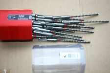 Hilti 5 x 150 sds plus marteau perceuse te-cx 5/15 made in germany