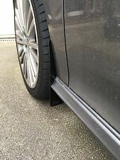 VW Golf R32 GTI Mk5 Front Mud Flaps