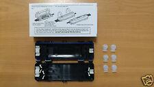 Telephone Data Cable Joint Repair Enclosure +Gel Crimp External Kit Water resist