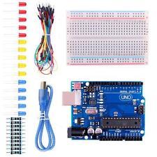 satz Lernen Starter Kit grundlegende Suite für Arduino Kleines Tool Kleinkasten