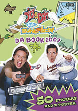 """Dick and Dom in Da Bungalow"" 2007: Da Book (Annual), Moore, Davey, ""AS NEW"" Boo"