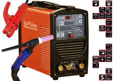 Digital D-TIG-200 WIG TIG + E-Hand MMA Schweissgerät Inverter IGBT HF/Lift IGBT