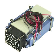 Semiconductor 360W Refrigeration Cooling Water-cooled Air Conditioning Movement