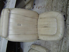 1974 Ford Mustang Drivers Left Seat