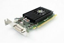 Nvidia graphics card PNY Quadro NVS 315 1GB DDR3 RAM PCIe x16 DVI-LOW PROFILE