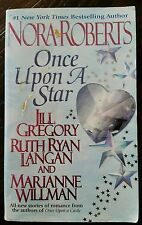 The Once upon: Once upon a Star 2 by Jill Gregory, Nora Roberts, R. C. Ryan,...
