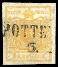 Österreich Nr. 1 gest. (1670021816)