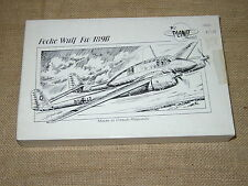 1/72 Planet Models Focke-Wulf FW-189B Resin Kit
