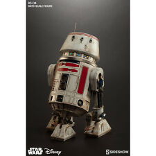 SIDESHOW Star Wars R5-D4 Astromech Droid Sixth Scale Figure SEALED NEW