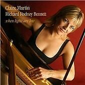 Claire Martin - When Lights Are Low (2011)