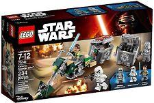 LEGO Star Wars - 75141 Kanans Speeder Bike mit Kanan Jarrus - Neu & OVP