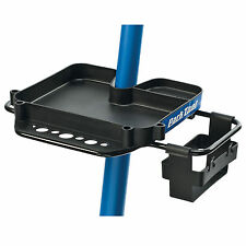 Park Tool 106 Parts Holder Work Tray with Side Accessory Pockets for Bike Repair