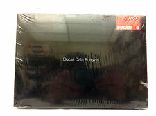 *NEW* DUCATI 1098S 1098 848 HYPERMOTARD 696 796 1100 DATA ACQUISITION KIT (#51)