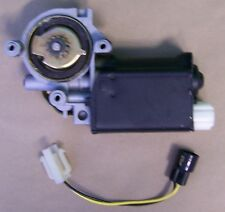 1964-1972  Chevy Chevelle Window Motor - Passenger Side - Brand New! With Gears!