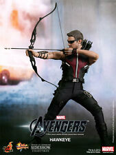 Hot Toys Hawkeye Avengers 1/6 Scale Figure MMS172