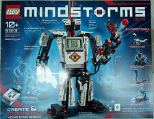 LEGO Mindstorms EV3 31313 BNIB FACTORY SEALED