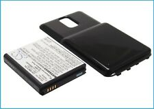 UK Battery for AT&T Galaxy S2 Skyrocket 4G EB-L1D7IBA 3.7V RoHS