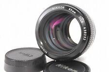 Exc++ Nikon Nikkor 85mm f 1.8 f/1.8 Non Ai Lens *438232