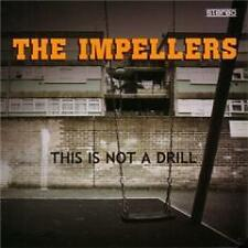 "The Impellers-This Is Not A Drill/Retro Soul inkl. Cover of ""That's Not My Name"""