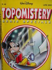 TopoMistery n°40 [G253A]