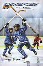 Hockey Player For Life The Forever Friends Series