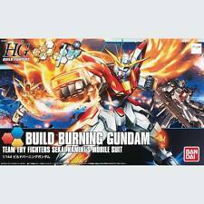 NEW Bandai Gundam 1/144 Build Burning Gundam 193230