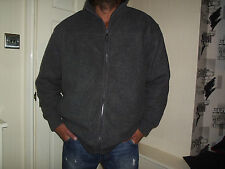 JAMES PRINGLE FLEECE, WARM QUILTED LINING, JACKET SIZE XL
