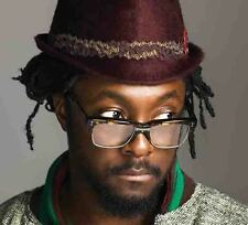 will.i.am UNSIGNED photo - P2842 -  American singer-songwriter & rapper