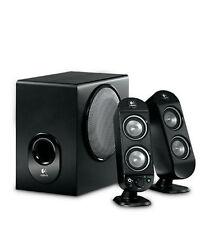 Logitech X-230 Computer Speakers