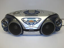 Philips AZ2020/05 Boombox - Please read description.