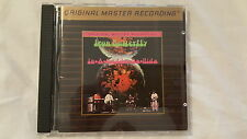 MFSL Ultradisc ll Gold CD-Iron Butterfly - In-A-Gadda-da-Vida-Mint