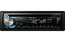 Pioneer DEH-X3910BT CD Receiver w/ Bluetooth Front Aux & USB New DEHX3910BT