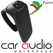 PARROT MINIKIT NEO 2 HD Slim Bluetooth HandsFree Car Mobile Phone CarKit BLACK