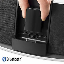 IDOCK Bluetooth 4.0 Wireless Music Ricevitore per iPod Docking stazioni-AptX A2DP