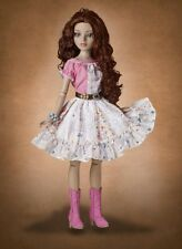 Tonner Lazy Days Amber Ellowyne NRFB LE 150 2014 San Antonio Exclusive