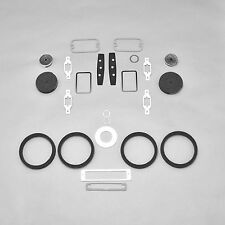 DMT E Body 1972 72 1973 73 1974 74 Barracuda Exterior Exterior Paint Gasket Set