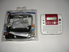 Brother P-Touch PT-1280SR Label Thermal Printer DB116-J3