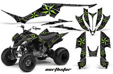 Yamaha Raptor 350 AMR Racing Graphics Sticker Raptor350 Kit Quad ATV Decals NSGB
