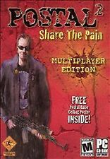 Postal 2: Share The Pain - PC by