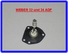 Fiat 131 Mirafiori+Abarth,132,Startermembran Weber ADF