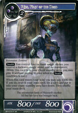 Riza, First of the Dead - BFA-074 - R - FoW M/NM Force of Will