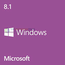 Microsoft Windows 8.1 oem dvd version intégrale 32 bits - 1 lot gratuit mise à niveau Windows 10