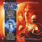 Paul McGann 8th Doctor Who BBC 7 Series #4.05 DEIMOS (Factory Sealed - NEW)