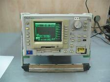 Anritsu MW9060A Optical Time Domaine Reflectometer