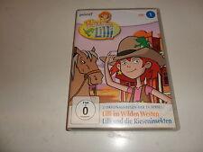 DVD  Hexe Lilli 4
