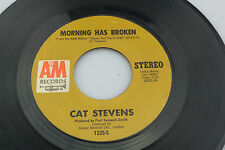 Cat Stevens: Morning Has Broken / I Want to Live in a Wigwam  [VG+ Copy]