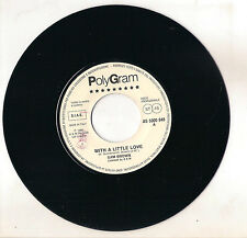 SAM BROWN - WITH A LITTLE LOVE - SEDUCTION - TWO TO MAKE IT RIGHT - DISCO PROMO