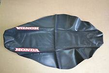 One Industries Team Geico Honda Seat Cover CRF250R 2004-2009 &  2005-08 CRF450R