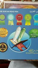 THE QUR'AN READ PEN FULL QUR'AN WITH TRANSLATION TAJ WEED AHADEETH AND MANY MORE