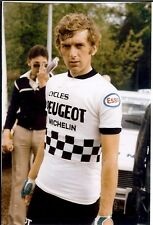 Cyclisme, ciclismo, wielrennen, radsport, cycling, PERSFOTO'S PEUGEOT 1977